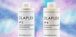 Salon Brand Olaplex Launches Home-Use Vegan Shampoo and Conditioner for Damaged, Bleached Hair