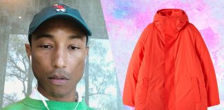 Pharrell's Favorite Ethical Brand PANGAIA Launches Vegan Puffer Down Jacket Made From Flowers and Plastic Bottles