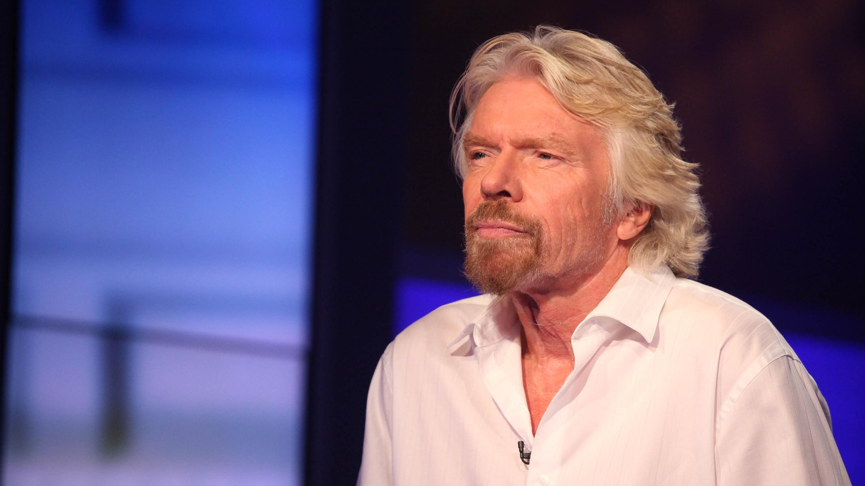 Vegan Beyond and Memphis Meat Investor Richard Branson Urges Belize to Ban Gillnet Fishing and Create 'Massive' Ocean Reserve