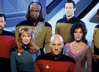 Star Trek Foundation Grants Vegan Startup $250k for Converting 16 million to Plant-Based Diet