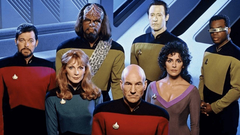 Star Trek Foundation Grants Vegan Startup $250k for Converting 16 million to Plant-Based Diet