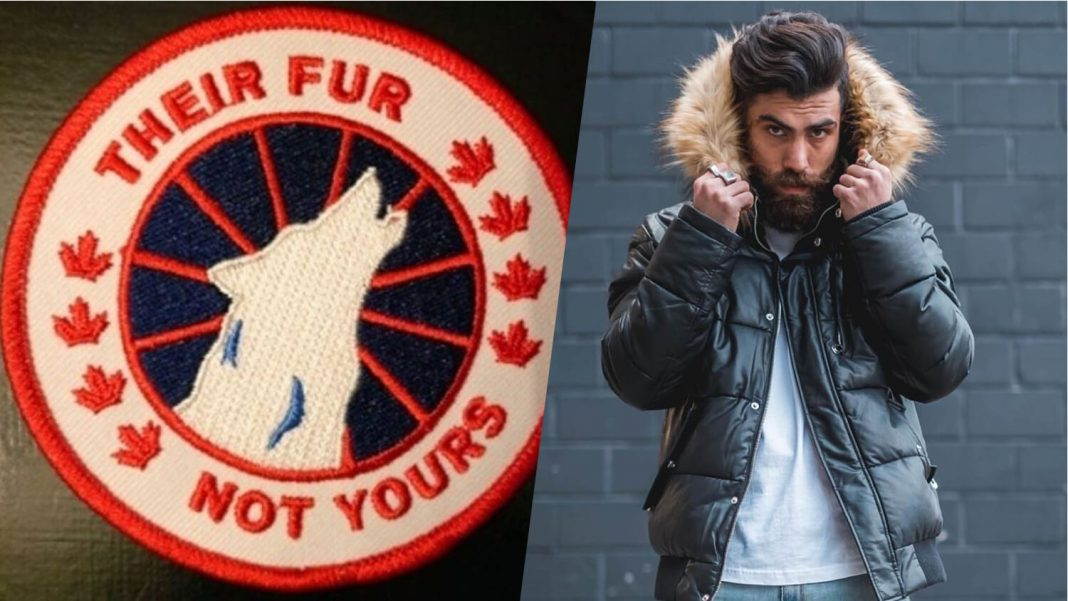 Parka Coats No Fur