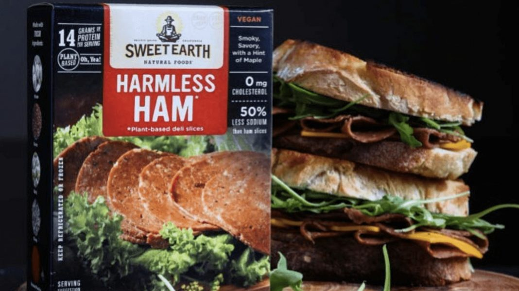 World's Largest Food Company Says Its Vegan Products Will Surpass $1 Billion by 2029