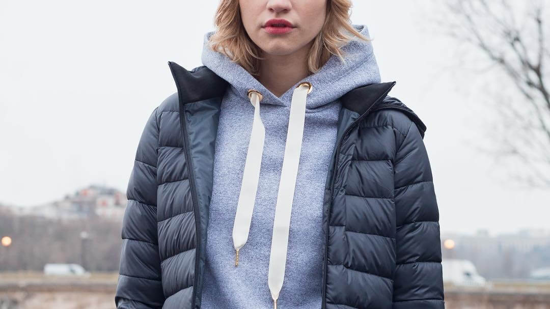 Quartz Co. Launches Vegan Down Jackets Made From Milkweed