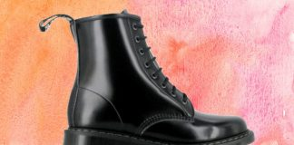 7 Vegan Leather Boots to Keep You Looking On Point All Winter