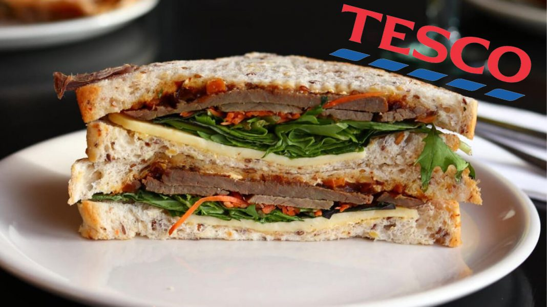 Tesco to Launch Vegan Wicked Healthy Catering Service for Offices and Events