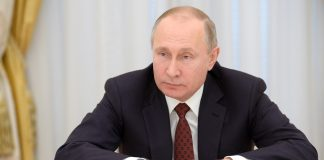 Vladimir Putin Bans Animal Cruelty In Russia
