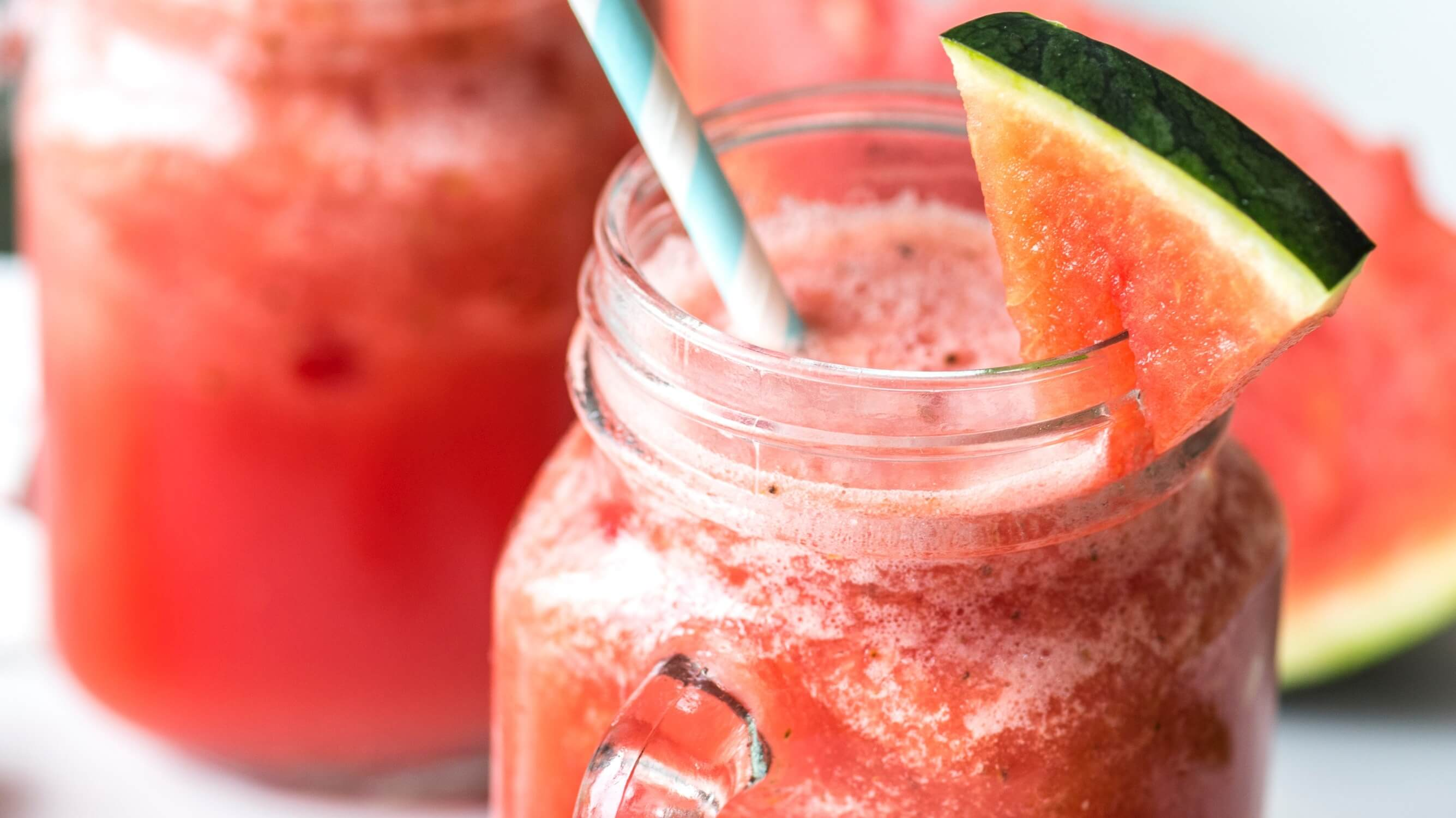 Fully Raw Kristina's 'Secret' Vegan Watermelon Juice Recipe