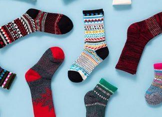 7 Eco Wool-Free Vegan Socks to Keep Your Feet Warm This Winter