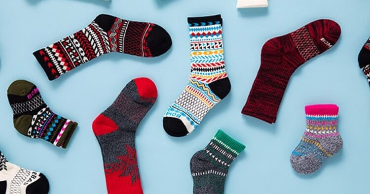 7 Eco Wool-Free Vegan Socks to Keep Your Feet Warm This Winter