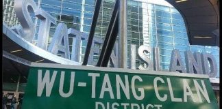 New York Street Named After Vegan Rap Group Wu-Tang Clan