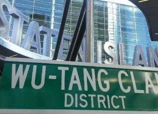 New York Street Named After Vegan Rap Group Wu-Tang Clan