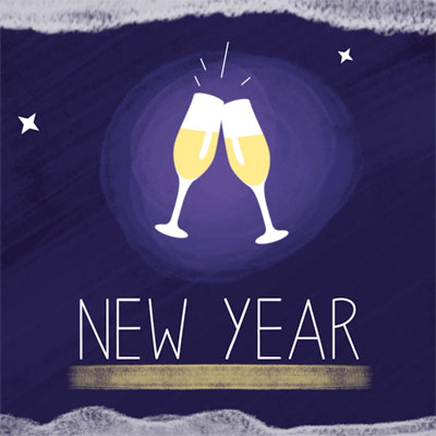 6 New Year's Resolutions For Your Kindest Year Yet