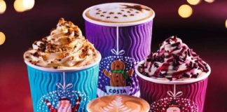 7 Coffee Shops That Serve Vegan Hot Cocoa