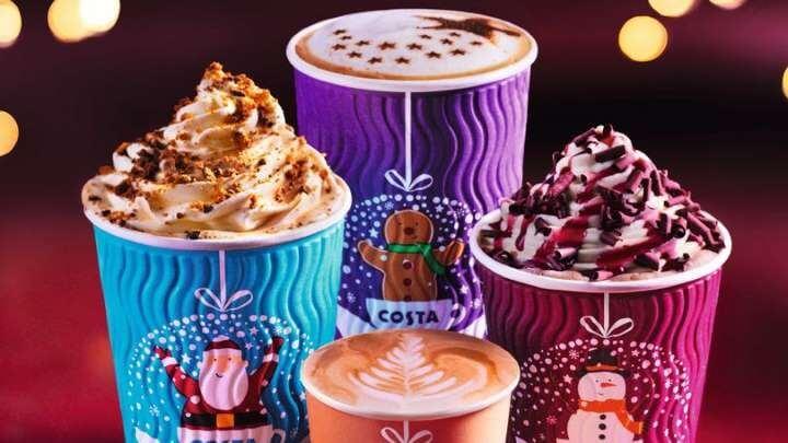 7 Coffee Shops That Serve Vegan Hot Cocoa
