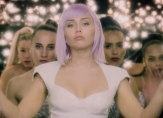 Miley Cyrus Stars in Latest (Vegan?) Dystopian 'Black Mirror' Future