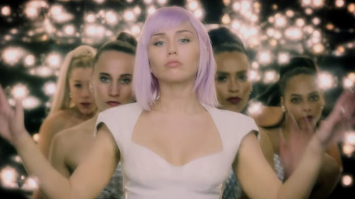 Vegan Celeb Miley Cyrus to Cameo in Netflix's Season 5 of 'Black Mirror'