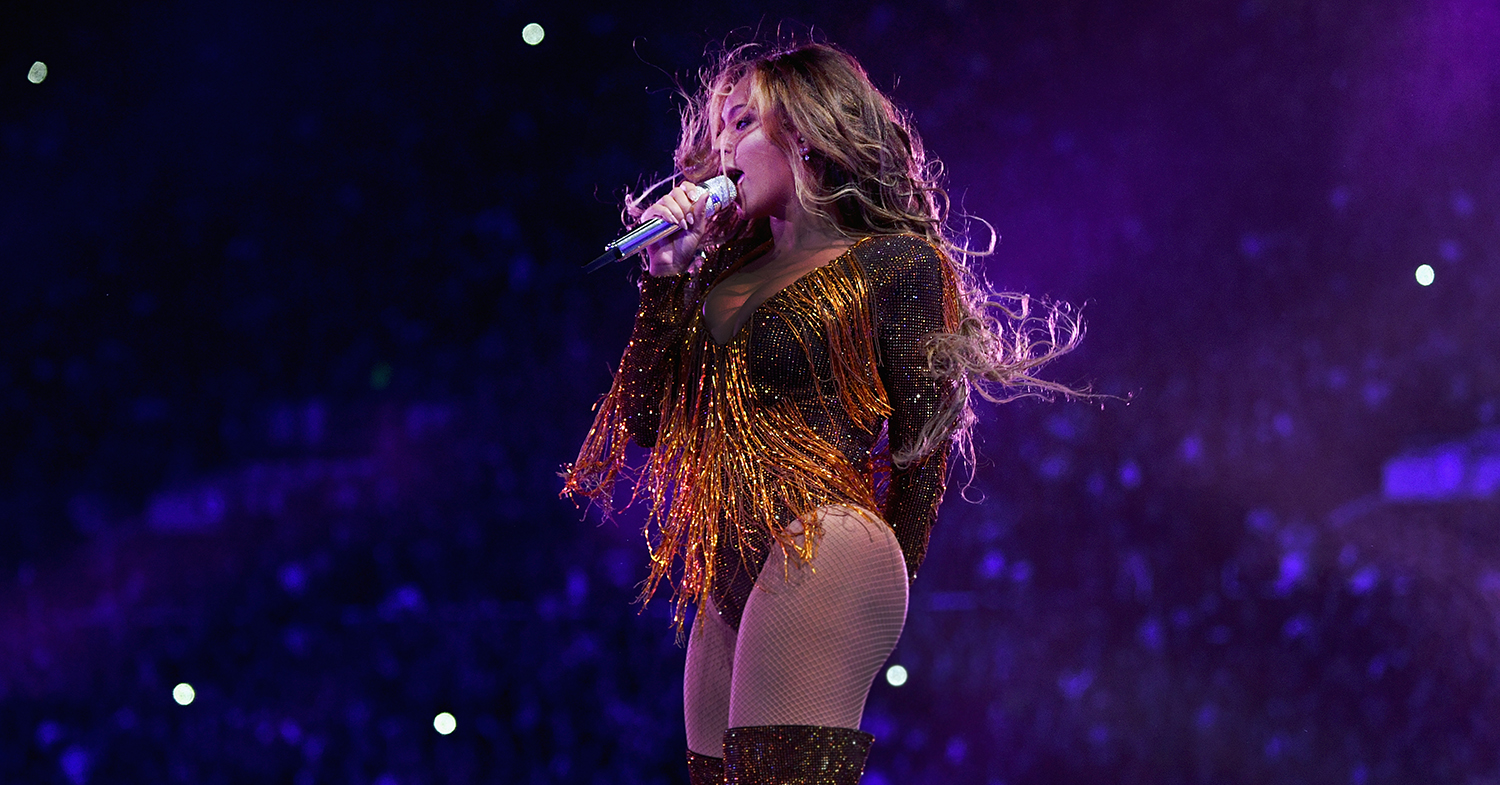 Going Vegan Could Score You Free Beyoncé Concerts for Life