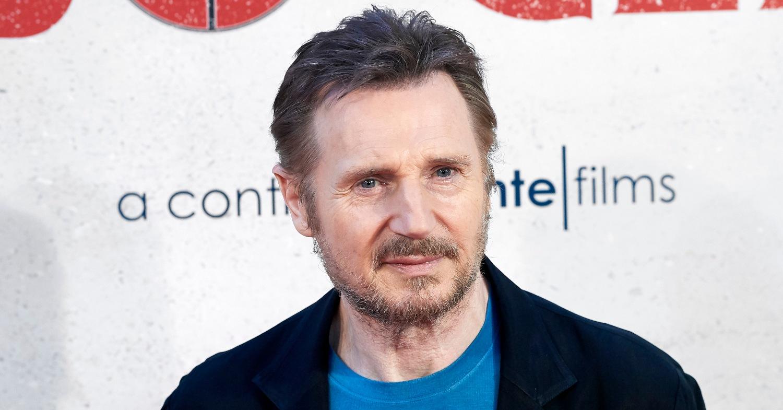 Liam Neeson Battles a Vegan Drug Lord in Latest Blockbuster