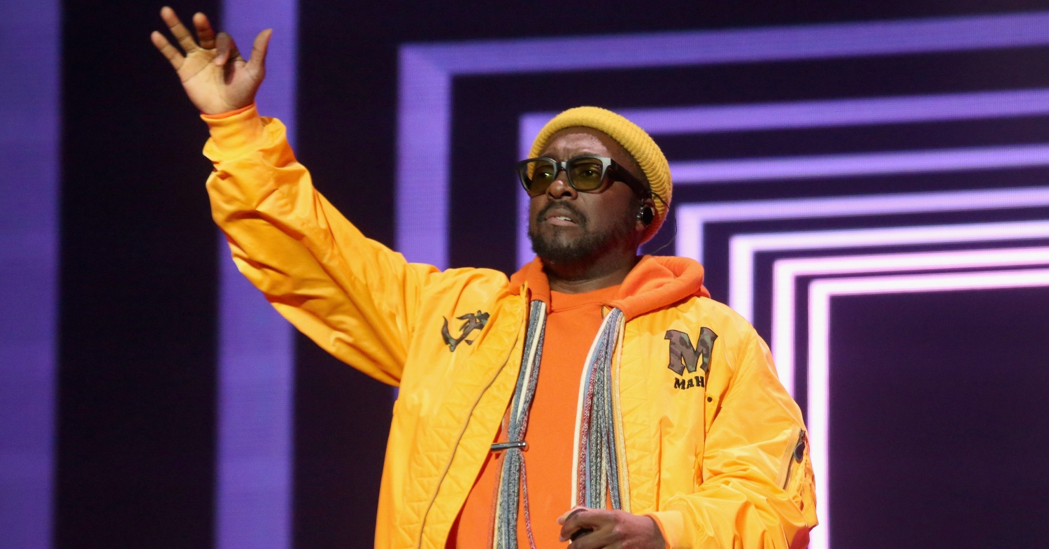 New Black Eyed Peas Song 'Vibrations' Is the Most Vegan Rap Ever