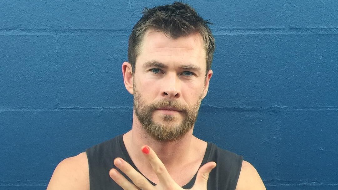 Vegan 'Thor' Actor Chris Hemsworth Launches Personalized Fitness App, 'Centr'