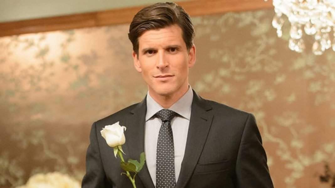Tofu Doesn't Cause 'Man Boobs' Says 'The Bachelor' Host Osher Günsberg