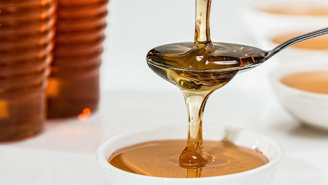 D'vash Organics Vegan Sweet Potato Nectar Is the New Bee-Free Honey