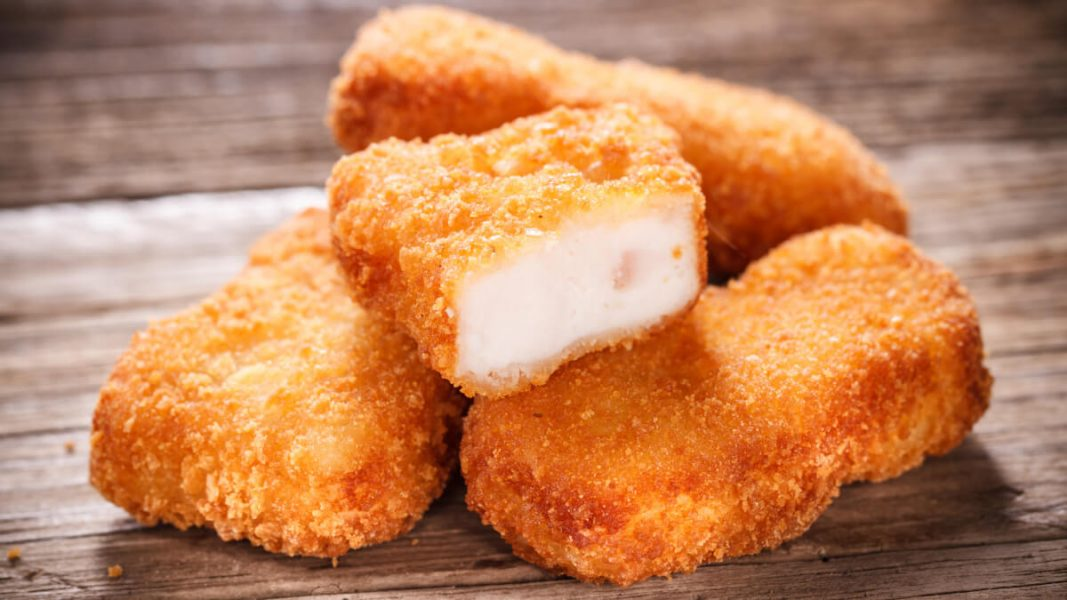 World's First Lab-Grown $100 Chicken Nugget Comes to The UK