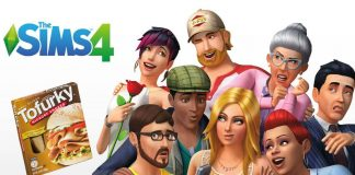 Sims 4 Now Has a Vegan Restaurant That Serves Tofurky