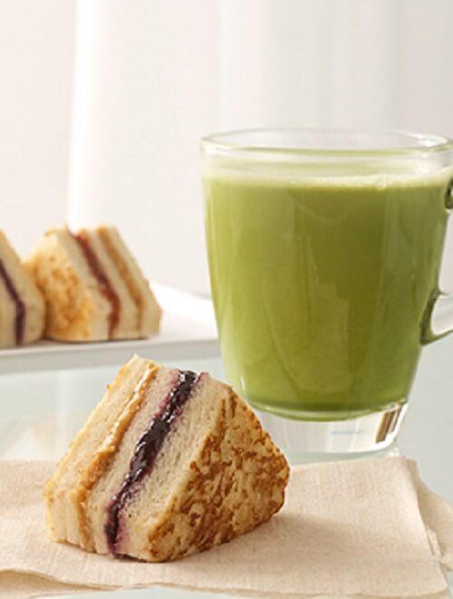 Sinless Vegan Chocolate Starbucks Cake Now In The
