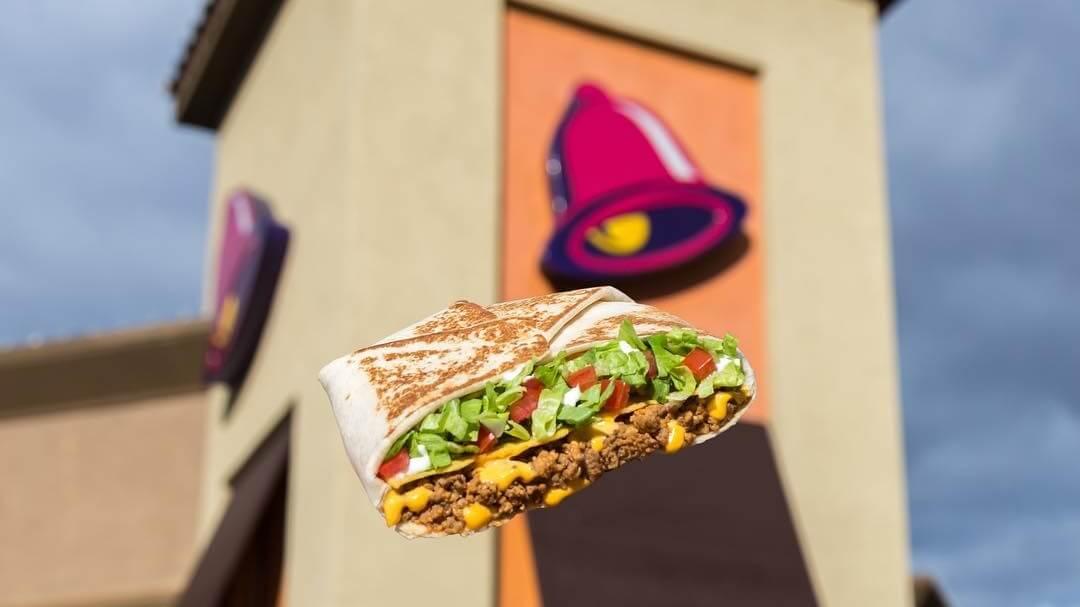 Taco Bell to Trial Vegan and Vegetarian Menus at Select Locations