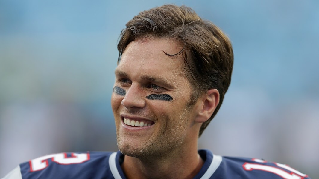 Tom Brady's New Vegan Protein Is Why He'll Win the Most