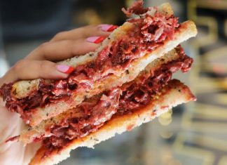 Vegan Jewish Deli Mort and Betty's L.A. to Launch Salmon, Corned Beef, and Pastrami in Stores