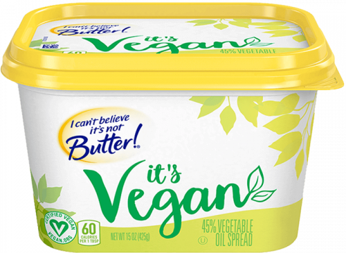 What Do Vegans Use Instead of Butter?
