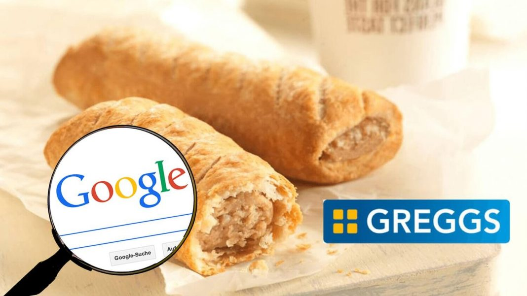 The 6 Most Googled Vegan Questions Since Greggs' Quorn Sausage