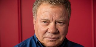 87-Year-Old Actor and Animal Lover William Shatner Sings a Sort-Of Love Song to Vegans
