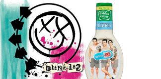 UCLA Students Create Blink-182 Inspired Vegan 'Dude Ranch' Dressing