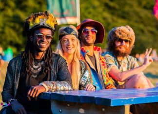 Boomtown Reggae Festival Hints At Going 100% Meat-Free