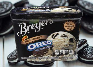 Low-Calorie Ice Cream Brand Breyers Delights to Launch Vegan Range in the UK