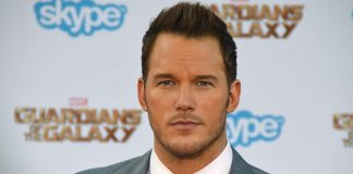Bacon-Loving Chris Pratt Ditches Dairy and Meat in Favor of Vegan Diet