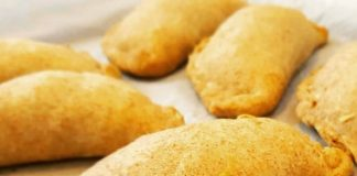 Traditional Cornish Pasties Are Now Being Made With Vegan Meat