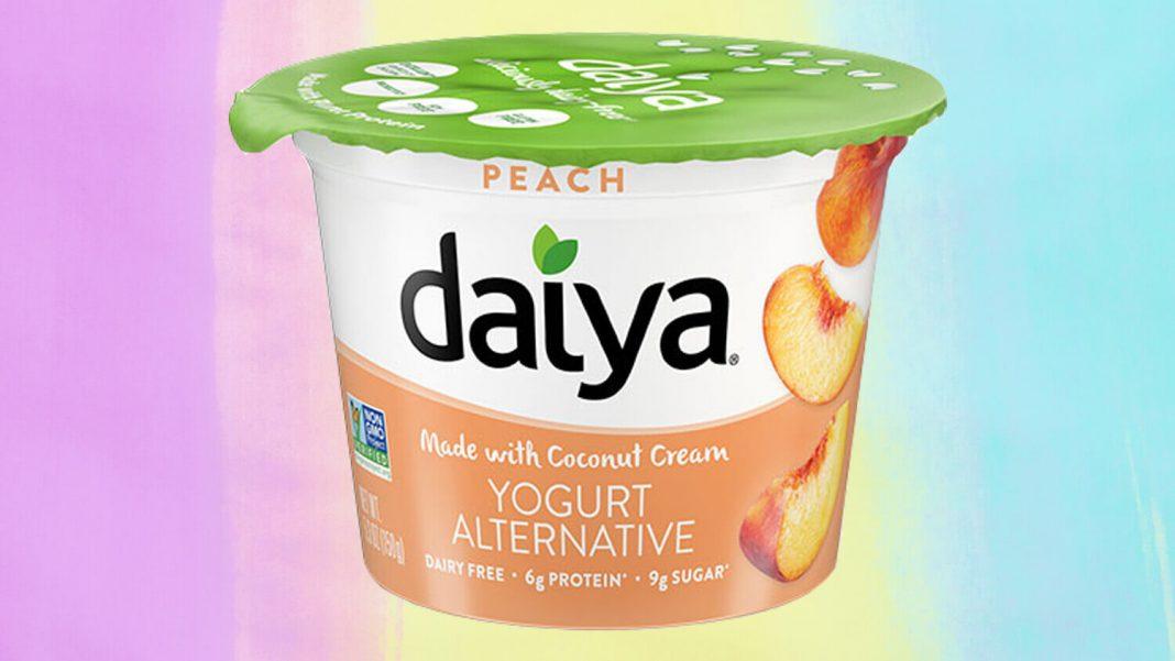 Daiya Launches Vegan Yogurt Range Made With Dairy-Free Coconut Cream