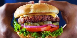 Don Lee Farms Organic Vegan Burgers to Launch in Europe, South America, and the Caribbean
