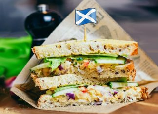 Scotland Moving Toward Zero Emissions With Shift to Meat-Free Diets