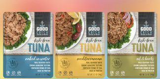 This Plant-Based Tuna Brand Is Set to Disrupt Billion-Dollar Fish Industry