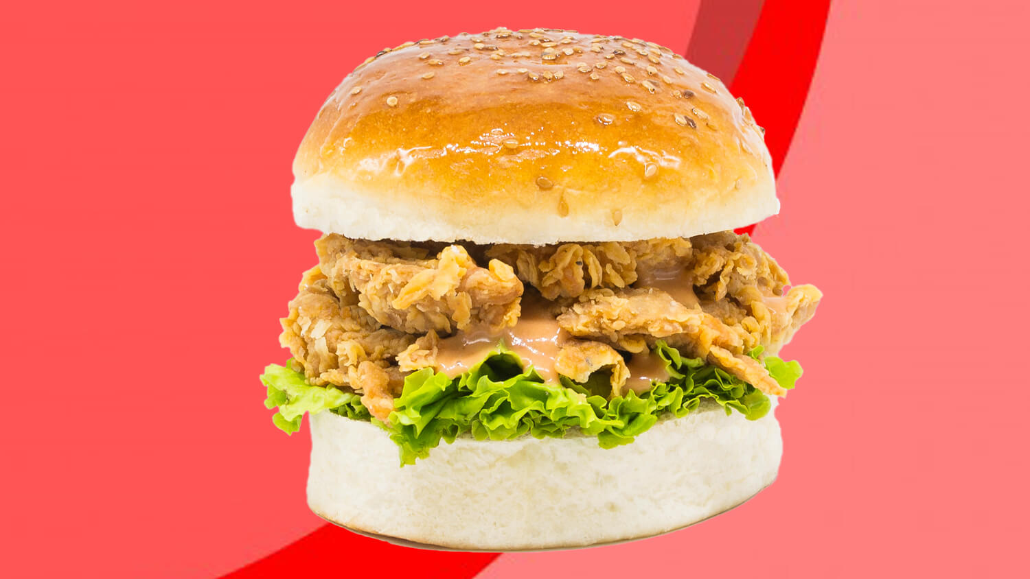 Vegan Chicken Burger Launches in India