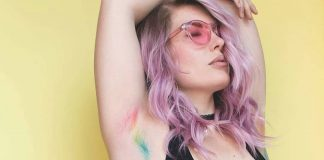 5 Dyes for Unicorn Armpit Hair and Other Januhairy Must-Haves