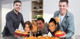 'Kim Kardashi-hen' Mascot Helps Daring Foods to Sell $9 Million of Vegan Meat