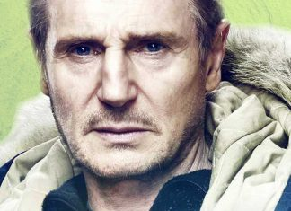 Liam Neeson Battles a Vegan Drug Lord in Latest Blockbuster