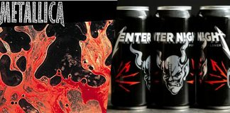 Metallica's New Vegan Beer Is the Best Thing It's Launched Since 1988